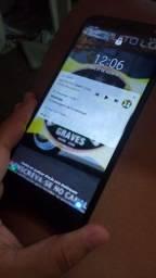 Título do anúncio: Celular LG K12 +