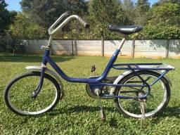Bicicleta Monareta_Monark