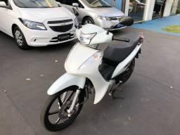 Honda Biz 125cc Ex 2015