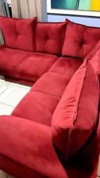 Título do anúncio: Sofa