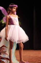 Fantasia de bailarina