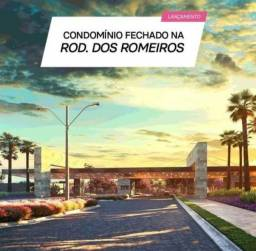Condomínio Fechado  Parque Ville Quaresmeira ( Trindade .Goiás )