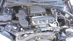 Motor parcial Honda Civic Lx 1.7