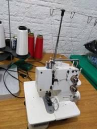 Máquina de costura Galoneira 220v