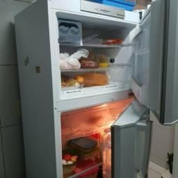 Refrigerador Duplex 550L