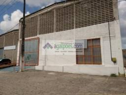 Galpão com 800 m² na Rodovia BR 101 em Abreu e Lima PE