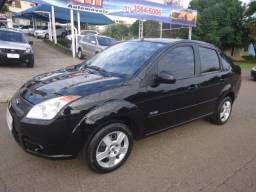 Ford Fiesta sedan 1.6 impecavel - 2009