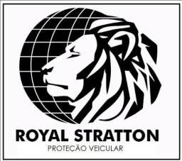 Royal Stattron Proteção Veicular