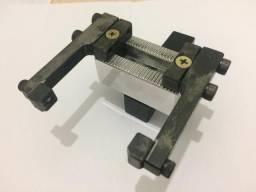 Puxador de Barras para Torno CNC
