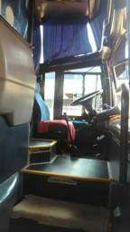 Vendo ônibus scania 113 ano 97 - 1997