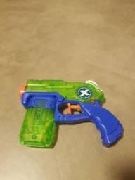 Pistola Nerf Agua Maremoto