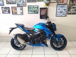 Suzuki Gsx-s 750A Moto GP 2021 - Moto & Cia