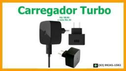 Carregador Turbo