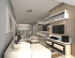 Apartamento, Residencial Hamburgo, Apartamento - Palhoça/SC