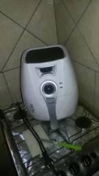 Fritadeira Air Fryer Philco Saude Pr, Frita Sem Oleo, - 127V