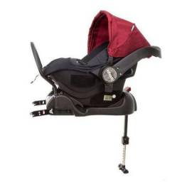 Bebê Conforto Com Base Isofix - De 0 A 13 Kg - Terni - Cherry - Infanti