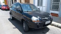 Hyundai Tucson Hynduai Tucson Gls 2012 - 2012