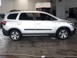 Gm - Chevrolet Spin 7 lugar - 2019