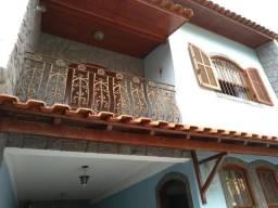 Casa a venda San Remo, 3 Qts. (1 suíte c/ closet)