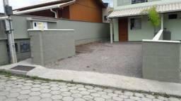 Apartamento, 1 dormitório, com terreno privativo, Governador Celso Ramos/SC