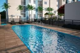 Lindos apartamentos com piscina e churrasqueira na sacada. soft são luís