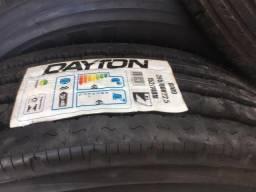Pneus Novos Dayton-Firestone 295/80-22.5