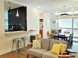 Apartamento à venda com 3 dormitórios em Laranjeiras, Rio de janeiro cod:835335