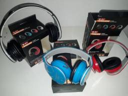 Fone De Ouvido Bluetooth Wireless Stereo Headphone B-01