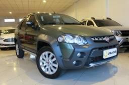 Fiat Palio weekend adventure 1.8 16v - 2015