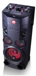 Mini System Torre LG xboom OM7560