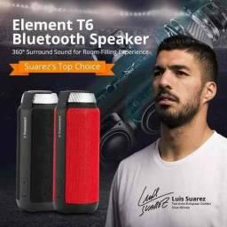 Caixa Bluetooth Tronsmart T6 - 25w Rms - 100% Original - Lacrada