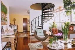 Apartamento à venda com 4 dormitórios em Grajaú, Belo horizonte cod:254856