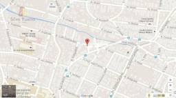 Terreno para alugar, 400 m² por r$ 2.000,00/ano - bangu - santo andré/sp
