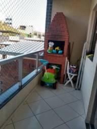 Apartamento Bairro Cidade Nova. Cod. A144. 72 m², sac gourmet. Valor 165 mil