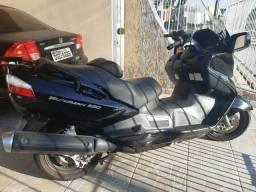 Suzuki Burgman 650 2012 - 2012