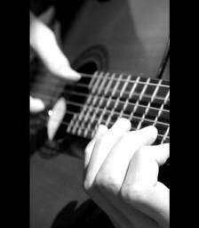 Curso de violão passo a passo