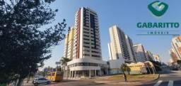 Apartamento para alugar com 1 dormitórios em Cabral, Curitiba cod:00305.001