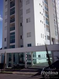 Apartamento à venda, 3 quartos, 1 suíte, 2 vagas, Tibery - Uberlândia/MG