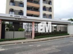 Apartamento para aluguel no Condomínio Jardim Vitória - Teresina/PI
