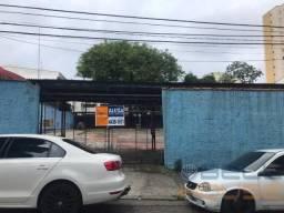 Terreno para alugar em Vila gilda, Santo andré cod:24883