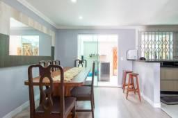 Casa à venda com 3 dormitórios em Atuba, Curitiba cod:SOC0023