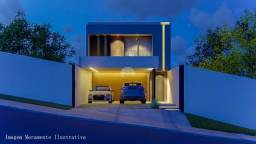 Casa à venda com 3 dormitórios em Santa cruz, Guarapuava cod:928130