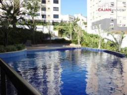 Apartamento 3 suítes com 2 vagas no bairro Vila Jardim
