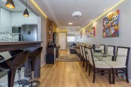 Apartamento à venda com 2 dormitórios em Portão, Curitiba cod:LE202073