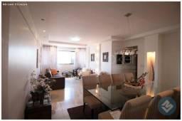Apartamento para Venda em Goiânia, Setor Bueno, 3 dormitórios, 1 suíte, 4 banheiros, 2 vag
