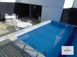 Apt. nascente na Ponta Verde 2 quartos 1 suíte varanda 70 m²área de lazer completa por 350