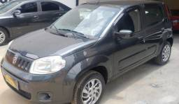 Fiat uno 2014 1.0 evo vivace 8v flex 4p manual