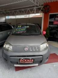 Fiat Uno Way 1.4 2011 Flex