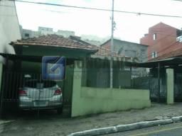 Terreno à venda em Nova gerti, Sao caetano do sul cod:1030-1-126063