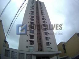 Apartamento à venda com 2 dormitórios em Fundacao, Sao caetano do sul cod:1030-1-139546